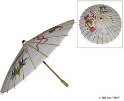 Chinese Paraplu 100cm