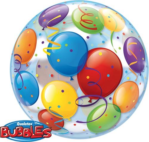 Bubble Ballon Balloons