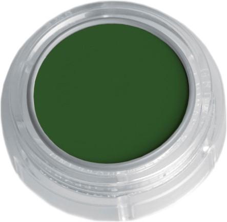 Grimas Water Make-up 404 Mosgroen (2,5ml)