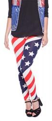 Legging Amerika USA