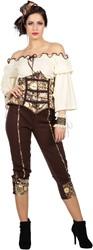 Kostuum Steampunk Chloe