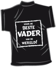 Mini-shirt Vader