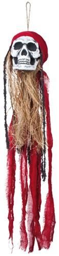 Hangdeco Pirate Skull 90cm