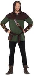 Kostuum Robin Hood voor heren