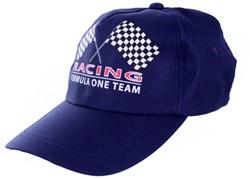 Baseball Cap Formule 1 Racing Team