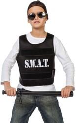 Kogelvrij Vest SWAT (kinderen)