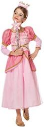 Meisjes Prinsessenjurk Roze
