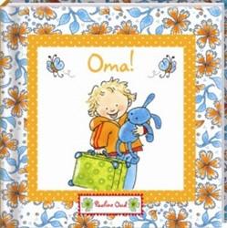 Boekje Oma! (Pauline Oud)