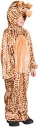 Kinderkostuum Giraffe