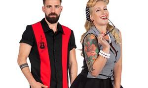 Fifties kleding kopen bij Carnavalsland