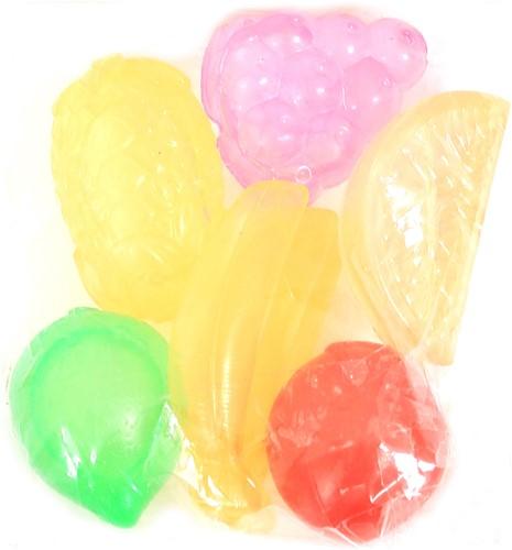IJscubes Fruit 6st
