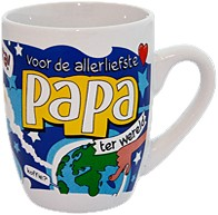 Mok Allerliefste Papa