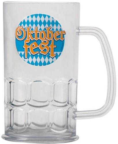Bierpul Plastic Oktoberfest (500ml)