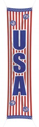 Bannier USA - Amerika 60x300cm