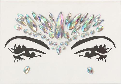 Face & Body Jewel Luxe - Nr.2