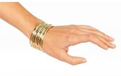 Armband Gouden Ringen