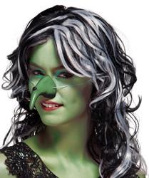 Heksenneus Groen