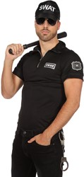 SWAT Shirt voor heren