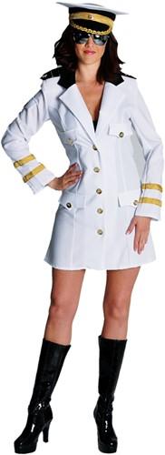 Officiersjurkje voor Dames
