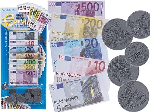 Nepgeld EURO