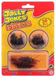 Nep Insecten 20st.