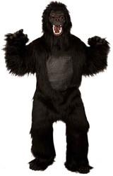 Gorilla Kostuum Luxe
