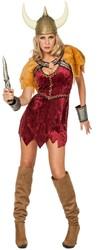 Sexy Vikingdame Sigrid