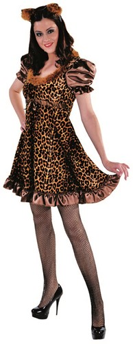 Babydoll Kitty Luxe