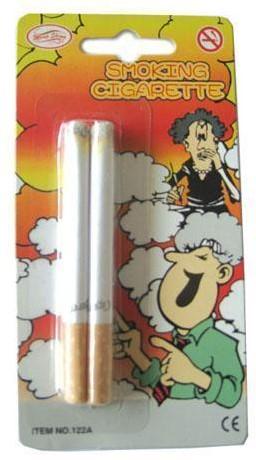 Nep Sigaretten 2st.