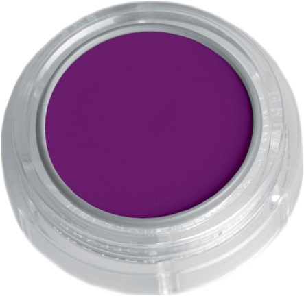 Grimas Water Make-up 601 Paars (2,5ml)