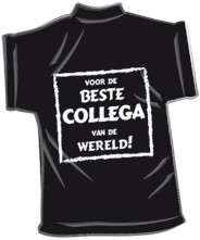 Mini-shirt Collega