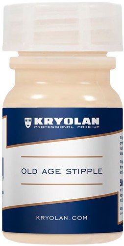 Kryolan Old Age Stipple 50ml
