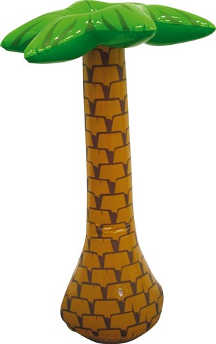Opblaasbare Palmboom 65cm