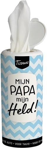 Tissue Dispenser Papa