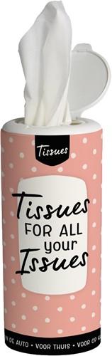 Tissue Dispenser Tissues Issues