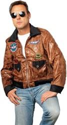 Pilotenjas Top Gun