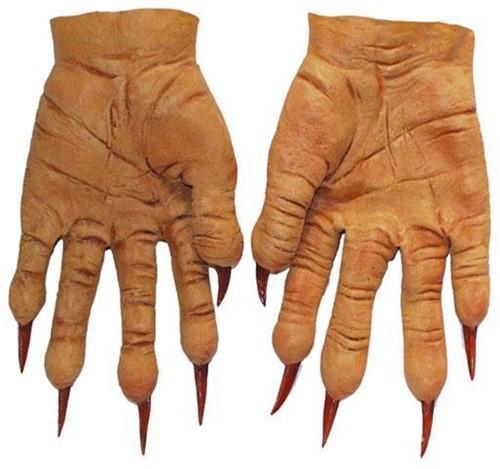 Handen Heks