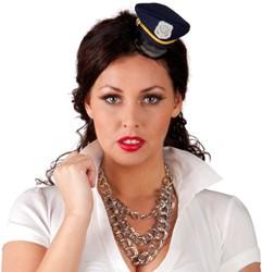 Diadeem Politie Pet