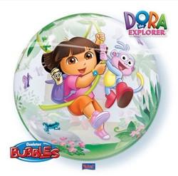 Bubble Dora