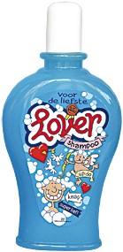 Shampoo Lovers!