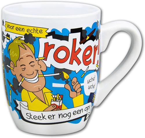 Mok Roker