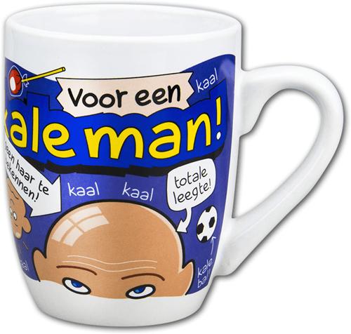 Mok Kale Man