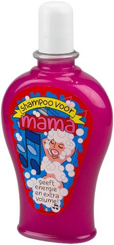 Shampoo Mama!