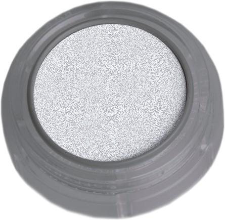 Grimas Water Make-up 701 Metallic Zilver (2,5ml)