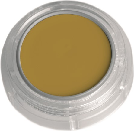 Grimas Creme Make-Up 702 Goud Pearl (2,5ml)