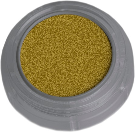 Grimas Water Make-up 702 Metallic Goud (2,5ml)