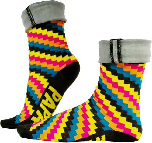 Funny Socks Stoerste Papa!