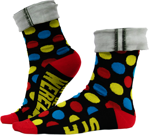 Funny Socks Liefste Opa!