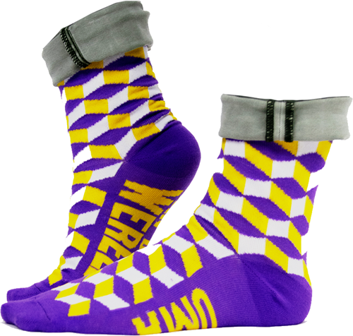 Funny Socks De Liefste Oma!