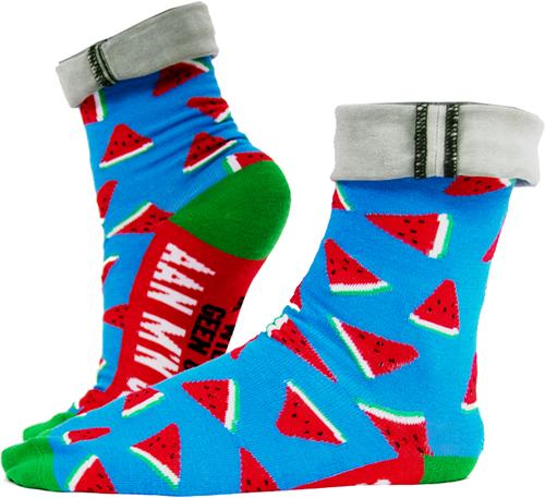 Funny Socks Geen Ochtendhumeur!